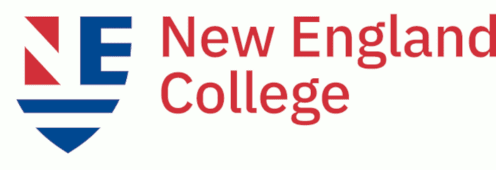 New England College - Human Resources MBA